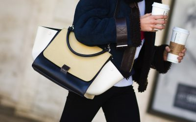 Win a chic leather bag from Free Endearment