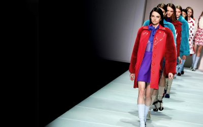 The Best Model Walks That History Will Always Remember