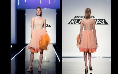 Simple Tips For A Perfect Runway Walk!