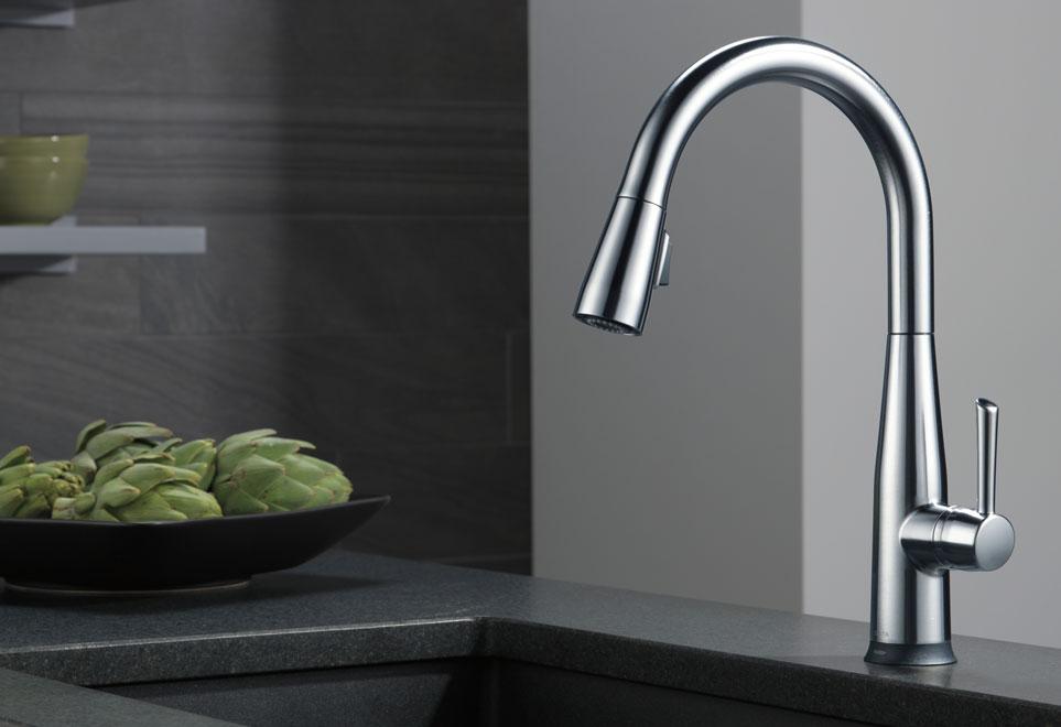 Pleasant Best Kitchen Faucet Styles And Designs Catwalk Queen Interior Design Ideas Inesswwsoteloinfo