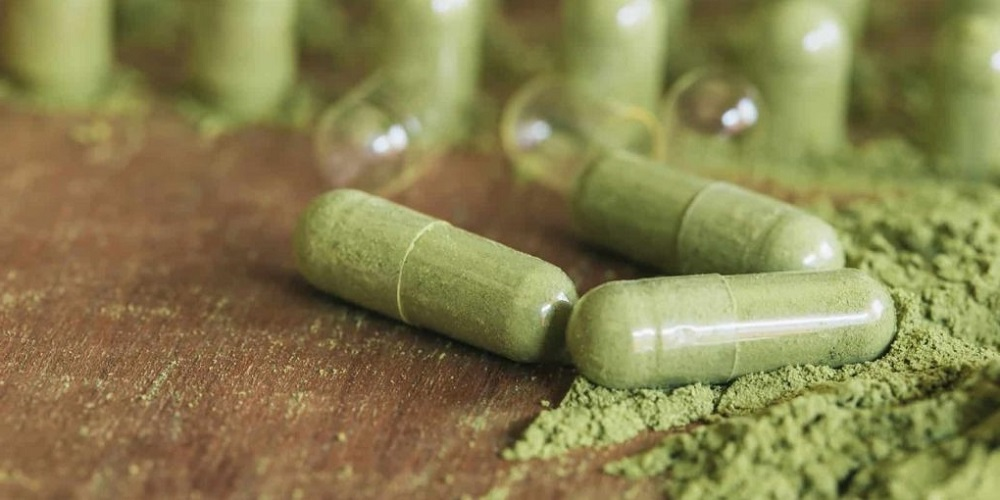 5 of The Best Kratom Capsule Vendors Online