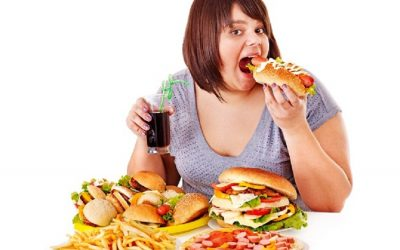 The foods that are the most fattening