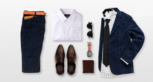 Mens fashion items