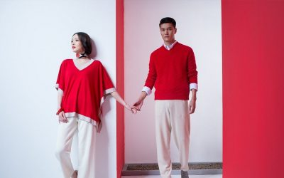 Cashmere Clothing Shopping: Simple and Effective Ways to Test for Quality