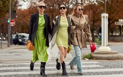 Spring Summer 2021 fashion: 7 trends that you will surely wear