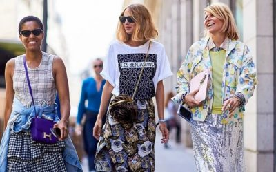Casual style: the must-have items for your casual look
