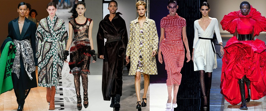 FASHION CULTURE AND ITS SOCIAL REPERCUSSIONS