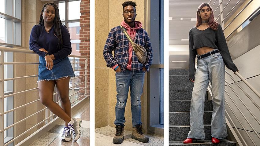 fashion culture reflection